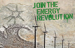 Friends of the Earth Pembrokeshire renewable energy campaigning